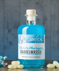 Alex Heidelberger Babbelwasser