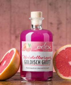Alex Heidelberger Goldisch Grott